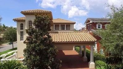 6015 Yeats Manor Drive, Tampa, FL 33616 - MLS#: T3127668