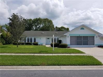 10370 Ventura Drive, Spring Hill, FL 34608 - MLS#: T3127696