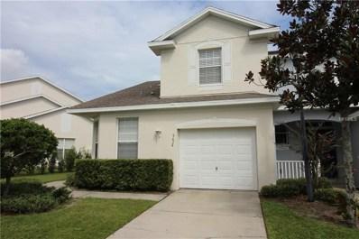 9624 Carlsdale Drive, Riverview, FL 33578 - MLS#: T3127702