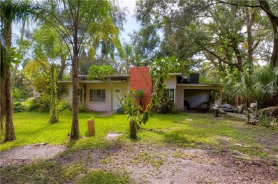7510 N Ola Avenue, Tampa, FL 33604 - MLS#: T3127714