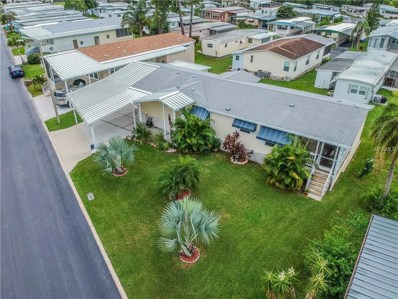 9790 66TH Street N UNIT 321, Pinellas Park, FL 33782 - MLS#: T3127716