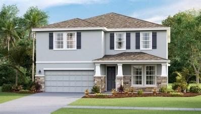 5103 Jackel Chase Drive, Wimauma, FL 33598 - MLS#: T3127717