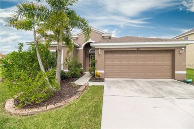 1802 Bonita Bluff Ct, Ruskin, FL 33570 - MLS#: T3127729