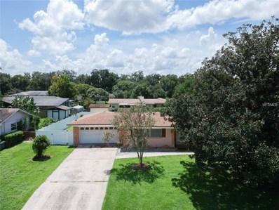 713 Westwood Circle, Brandon, FL 33511 - MLS#: T3127736