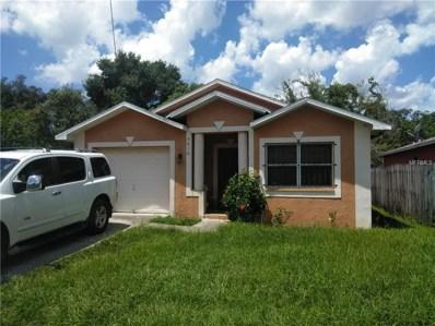 4610 Courtland Street, Tampa, FL 33610 - MLS#: T3127738