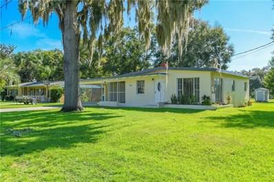 4533 Swinger Road, Dover, FL 33527 - MLS#: T3127744
