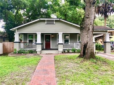 412 E Hamilton Avenue, Tampa, FL 33604 - MLS#: T3127749