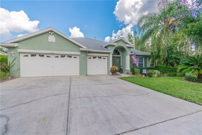 5334 Winhawk Way, Lutz, FL 33558 - MLS#: T3127770