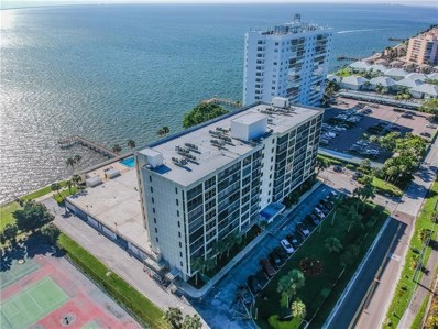7100 Sunshine Skyway Lane S UNIT 303, St Petersburg, FL 33711 - MLS#: T3127788