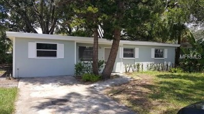 4015 W North A Street, Tampa, FL 33609 - MLS#: T3127794