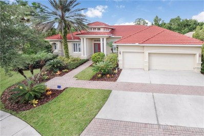 17204 Emerald Chase Drive, Tampa, FL 33647 - MLS#: T3127802