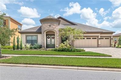 13315 Fawn Lily Drive, Riverview, FL 33579 - MLS#: T3127816