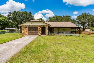 2815 Forest Drive, Lakeland, FL 33811 - MLS#: T3127819