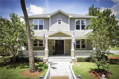 3401 W Wallcraft Avenue, Tampa, FL 33611 - MLS#: T3127852