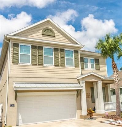 7607 S Shamrock Road, Tampa, FL 33616 - MLS#: T3127874