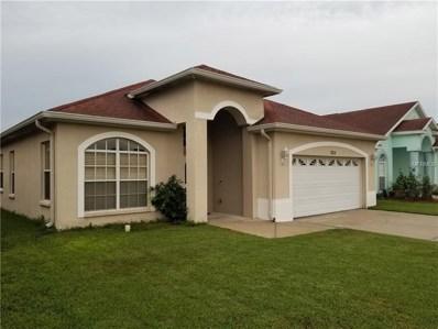 7615 Ocean Harbor Lane, Tampa, FL 33615 - MLS#: T3127875