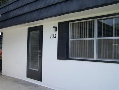 301 Kings Boulevard UNIT 132, Sun City Center, FL 33573 - MLS#: T3127877