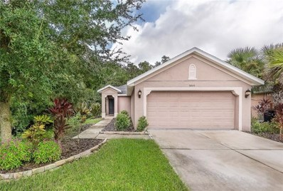 5805 Oak Mill Terrace, Palmetto, FL 34221 - MLS#: T3127891