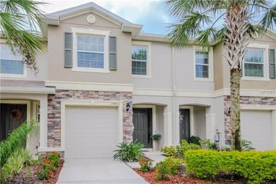 10425 Yellow Spice Court, Riverview, FL 33578 - MLS#: T3127921