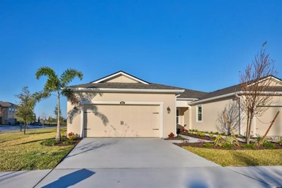 10335 Holstein Edge Place UNIT 273, Riverview, FL 33569 - MLS#: T3127927