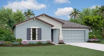 2037 Broad Winged Hawk Drive, Ruskin, FL 33570 - MLS#: T3127955