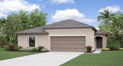2030 Broad Winged Hawk Drive, Ruskin, FL 33570 - MLS#: T3127971