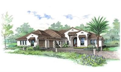 16904 Villalagos De Avila, Lutz, FL 33548 - MLS#: T3127987