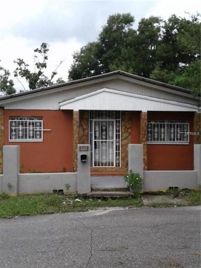 3602 N 25TH Street, Tampa, FL 33605 - MLS#: T3127994
