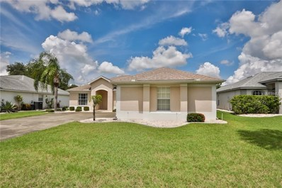 2447 E Del Webb Boulevard, Sun City Center, FL 33573 - MLS#: T3128019