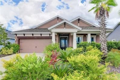 7322 Milestone Drive, Apollo Beach, FL 33572 - MLS#: T3128027