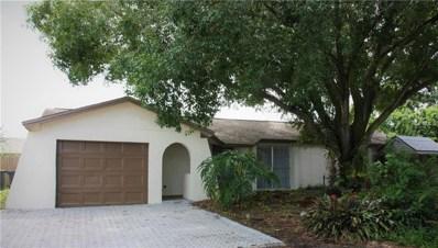 10102 Enchanted Oaks Court, Tampa, FL 33615 - MLS#: T3128056