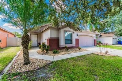 11307 Maybrook Avenue, Riverview, FL 33569 - MLS#: T3128065