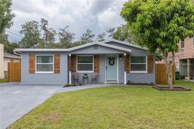 3138 W Varn Avenue, Tampa, FL 33611 - MLS#: T3128068