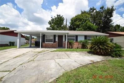 4437 Atwater Drive, Tampa, FL 33610 - MLS#: T3128071