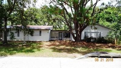 4 Cypress Drive, Palm Harbor, FL 34684 - MLS#: T3128081