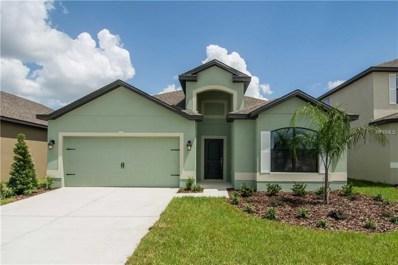 941 Aspen View Avenue, Groveland, FL 34736 - MLS#: T3128088