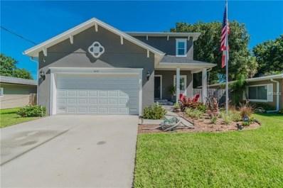 4615 W Pearl Avenue, Tampa, FL 33611 - MLS#: T3128103