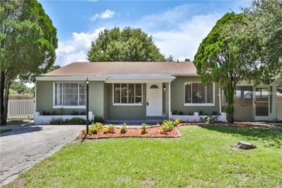 3008 W Van Buren Drive, Tampa, FL 33611 - MLS#: T3128106