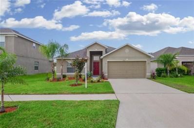 15421 Long Cypress Drive, Ruskin, FL 33573 - MLS#: T3128109