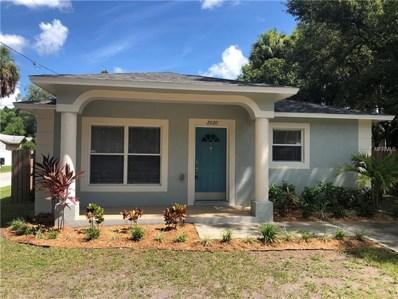 2020 E New Orleans Avenue, Tampa, FL 33610 - MLS#: T3128126