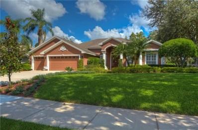 1456 Kensington Woods Drive, Lutz, FL 33549 - MLS#: T3128128