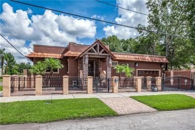 921 W Warren Avenue, Tampa, FL 33602 - #: T3128135