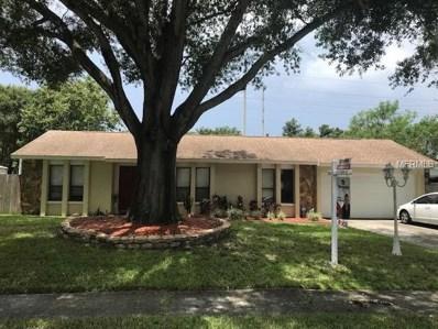 3406 Yale Circle, Riverview, FL 33578 - MLS#: T3128162