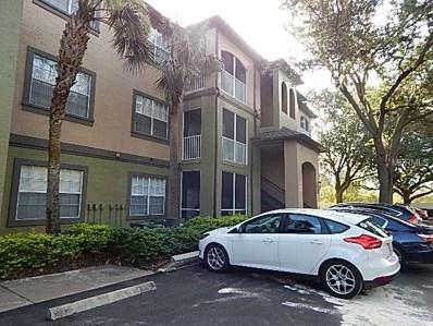 13205 Sanctuary Cove Drive UNIT 101, Temple Terrace, FL 33637 - MLS#: T3128201