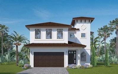 3703 W San Pedro Street, Tampa, FL 33629 - MLS#: T3128203