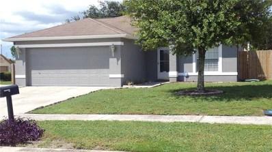 4668 Copper Lane, Plant City, FL 33566 - #: T3128207