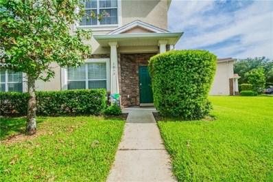 1053 Sleepy Oak Drive, Wesley Chapel, FL 33543 - MLS#: T3128208