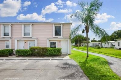 11828 Cypress Hill Circle UNIT 11828, Tampa, FL 33626 - MLS#: T3128215
