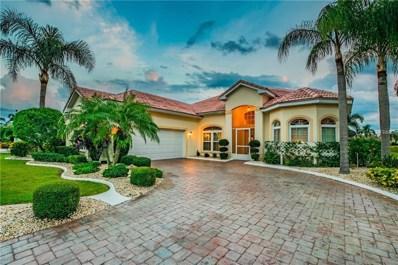 2330 Platinum Drive, Sun City Center, FL 33573 - MLS#: T3128216