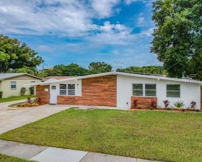 4713 W Montgomery Avenue, Tampa, FL 33616 - MLS#: T3128219